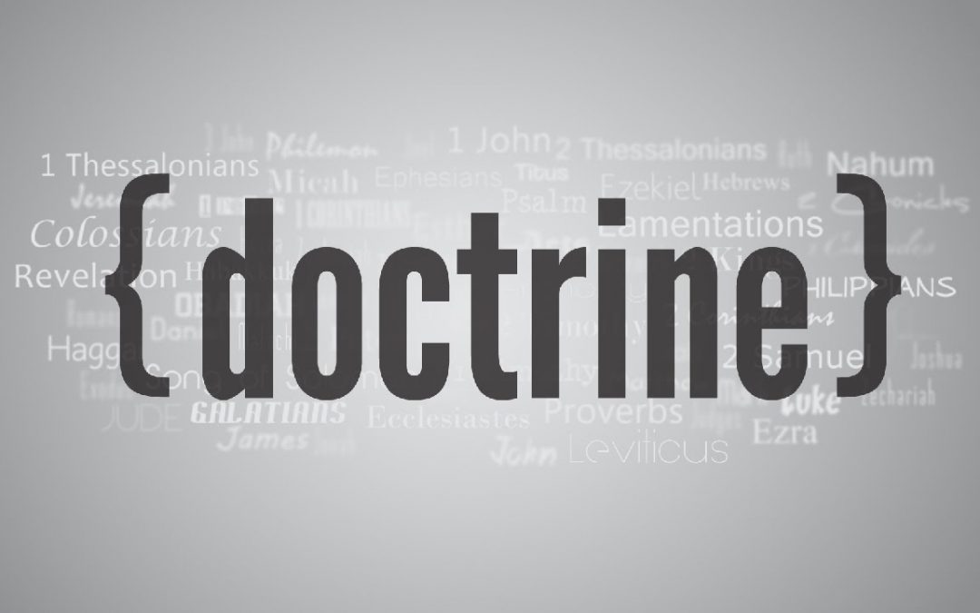 Understanding the Doctrines of the Faith