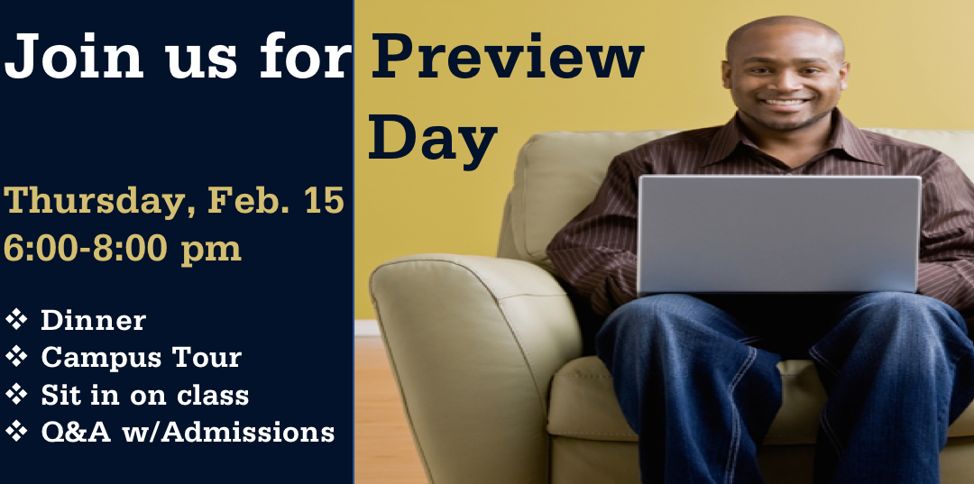 Preview Day: February 15, 2018