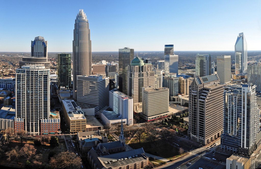 Newest Bible College in Charlotte NC