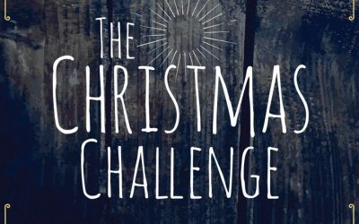 A Christmas Challenge from Our CCBS President