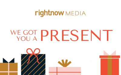 Get Your Rightnow Media Subscription this Christmas Season