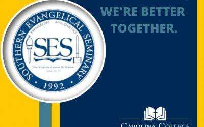 A Partnership Between CCBS & SES
